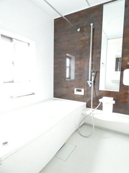 【浴室】多摩川3丁目 中古戸建