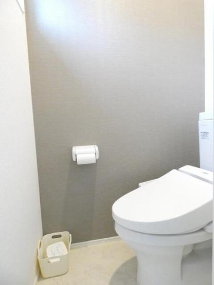 【トイレ】多摩川3丁目 中古戸建