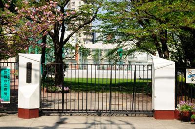 豊島区立巣鴨北中学校