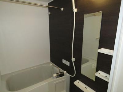 【浴室】リブリ霞ヶ関