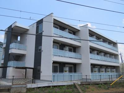 【外観】リブリ霞ヶ関