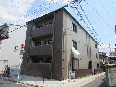 【外観】TRS,Nijyo