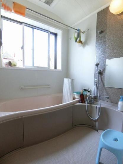 【浴室】分倍河原 中古戸建
