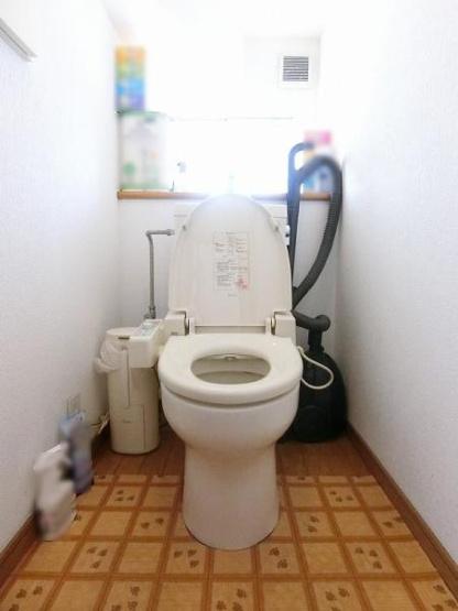 【トイレ】分倍河原 中古戸建
