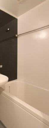 【浴室】ラグジュアリーアパートメント中野坂上