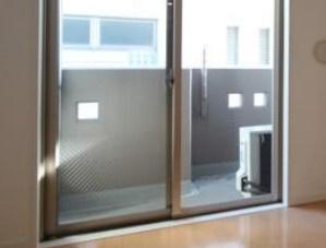 【バルコニー】ラグジュアリーアパートメント中野坂上