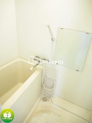 【浴室】CREVISTA門前仲町