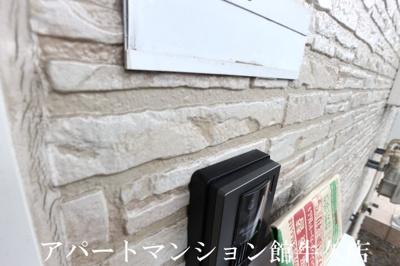 【玄関】コンフォールサースB