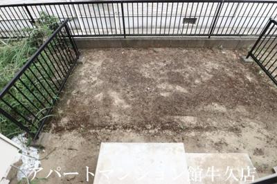 【庭】コンフォールサースB