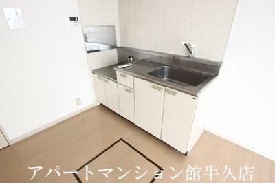 【キッチン】コンフォールサースB