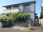 藤枝市高柳中古住宅の画像