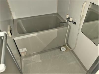 【浴室】オリエンス夕陽丘