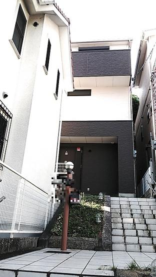 【外観】刀根山6丁目既存住宅