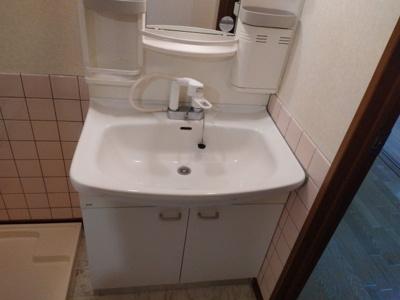 【独立洗面台】ハイツジュレ