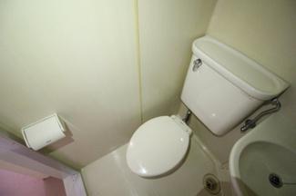 【トイレ】第五香川ハイツ