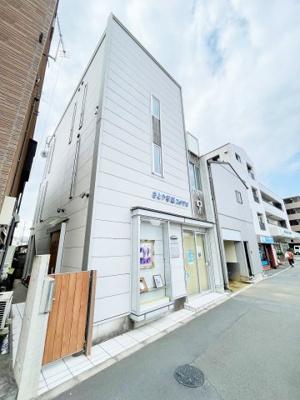 【外観】小田急線「狛江」駅 中古一戸建