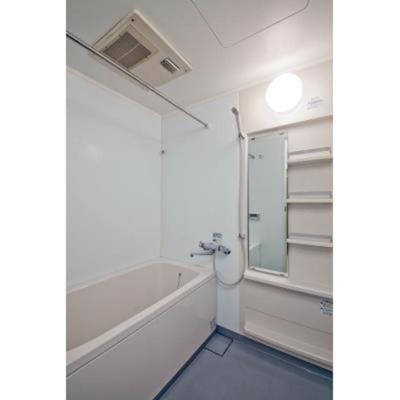 【浴室】ルミエール中町