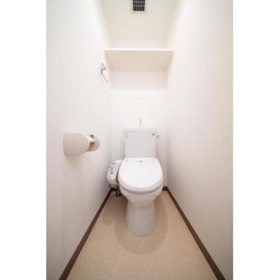 【トイレ】ルミエール中町