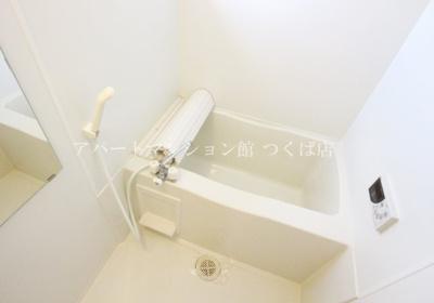 【浴室】アゼリア