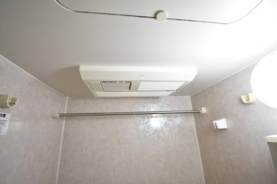 【浴室】HF練馬レジデンス