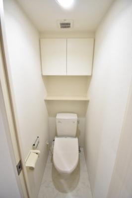 【トイレ】HF練馬レジデンス