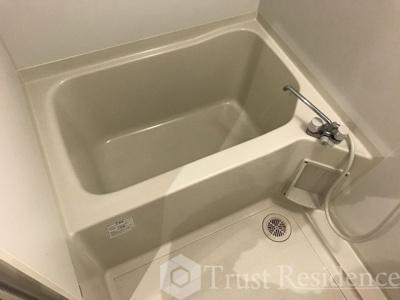 【浴室】リスレーヌ蔵前