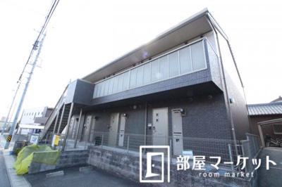【外観】サンプレジャー三喜 A