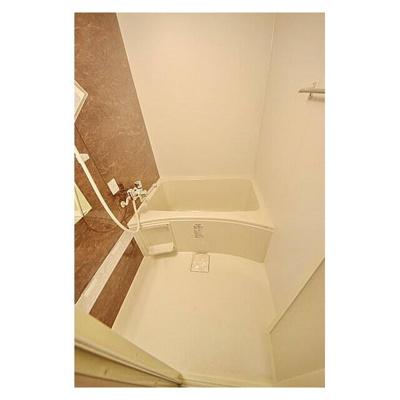 【浴室】フォンス桜上水