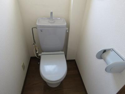 【トイレ】川越エムズビル