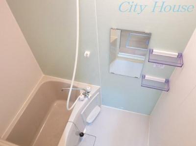 【浴室】N-Flat