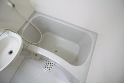 【浴室】カーサジュピター