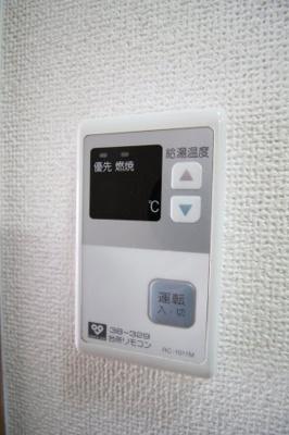 【設備】カーサジュピター