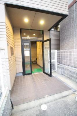 【玄関】カーサジュピター