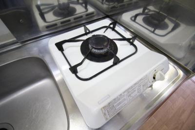 【キッチン】カーサジュピター