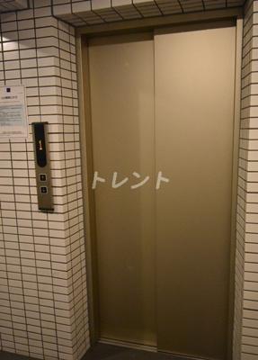 【その他共用部分】レジディア東麻布