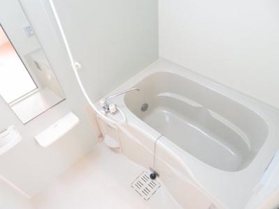 【浴室】エスペランサ K