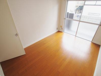 【浴室】堺マンション