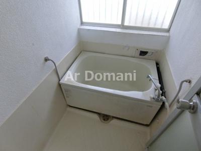 【浴室】グリーンハイツⅠ