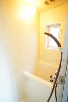 【浴室】サンシティ市川