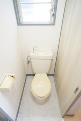 【トイレ】サンシティ市川