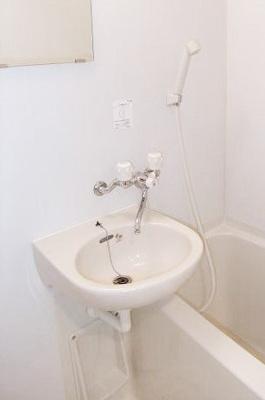 【浴室】スパシエアランシア亀戸