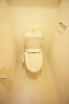 【トイレ】サンパレイユ