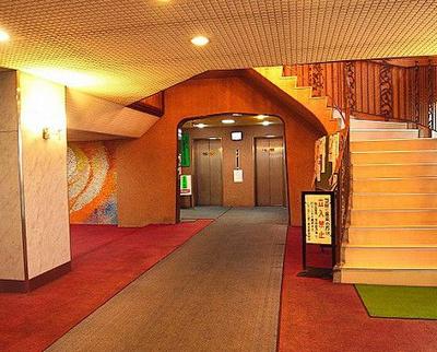 【その他共用部分】シャンボール第2築地
