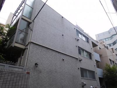 【外観】ネオコーポ荻窪