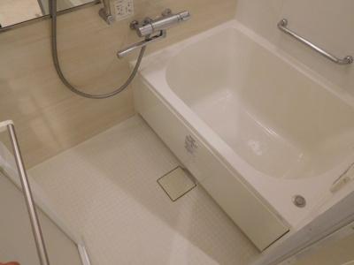 【浴室】ネオコーポ荻窪