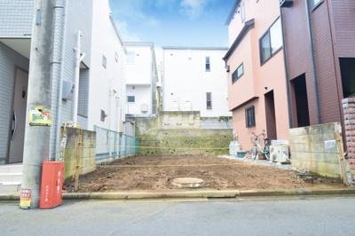 【外観】朝霞市栄町2丁目 新築戸建1棟