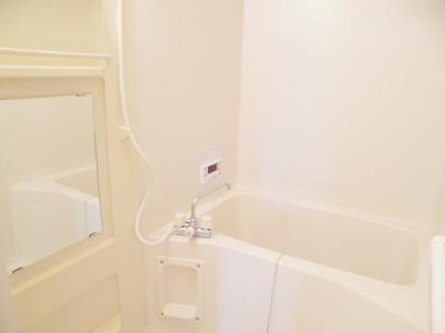 【浴室】サンシャインハイツB棟