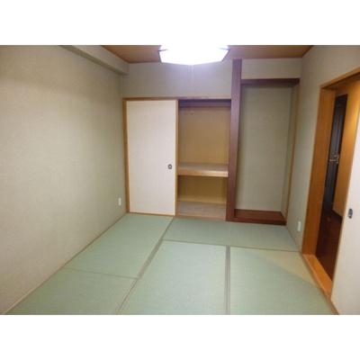 【和室】グランヴィスタ円山公園