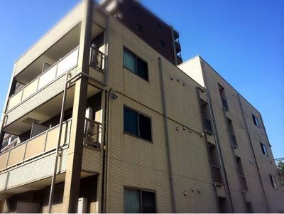 「新子安」駅徒歩圏内の賃貸マンション。