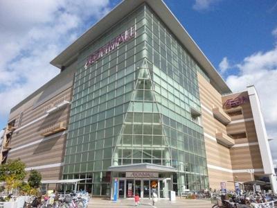 【周辺】鶴見区横堤4丁目 中古戸建